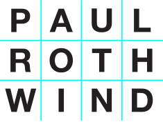 Paul R. Wind | Art Director & Graphic Designer