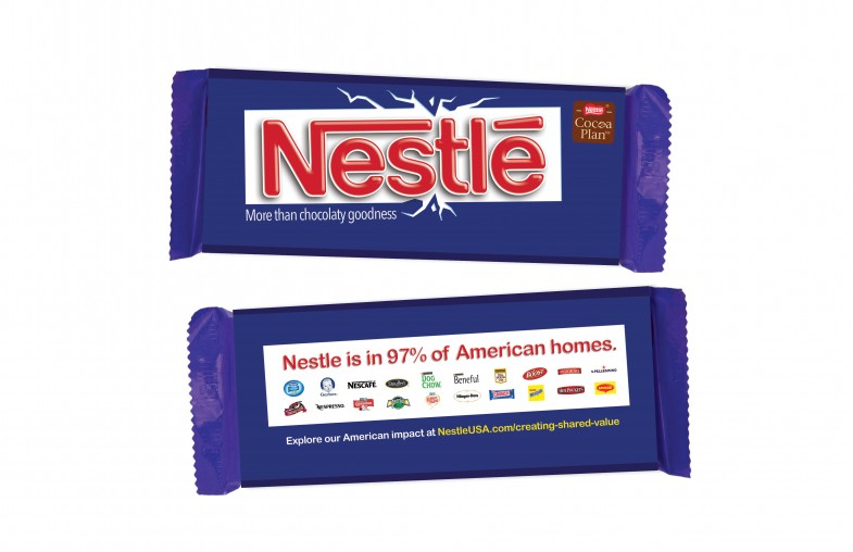 Nestle Lookbook13