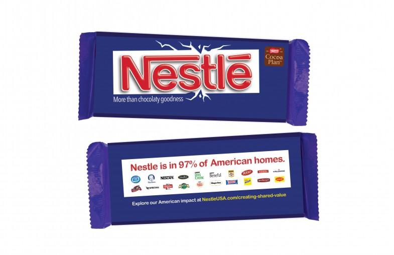 Nestle Lookbook13